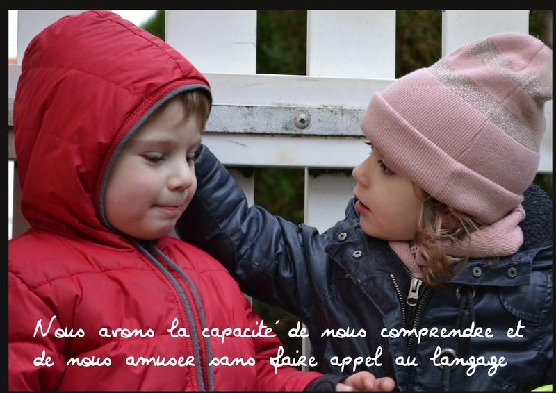 photos officielles pour toute la famille 100% de qualité supérieure léandre et Olympe-petits page1 | Multi-accueil Minibou Nantes
